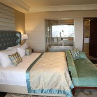 Taj Club Double Room with City View