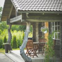 Hotel Pictures: Arina Cottages, Nasva