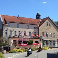 Hotel Pictures: Hotel Restaurant Druidenstein, Trautenstein