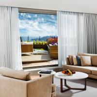 CVK Park Prestige Suites Bosphorus