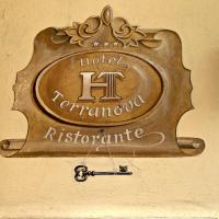 Hotelbilleder: Hotel Terranova, Olbia