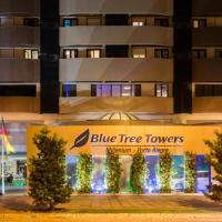 Hotel Pictures: Blue Tree Towers Millenium Porto Alegre, Porto Alegre
