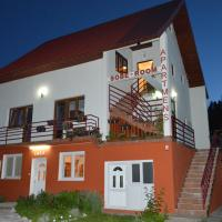 Fotografie hotelů: Apartmani Božana Vojinovic, Žabljak