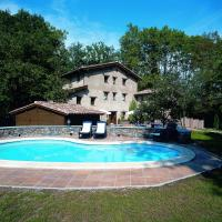Hotel Pictures: Hotel Can Blanc, Olot