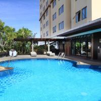 Zdjęcia hotelu: Daily Home Apartment, Bandung
