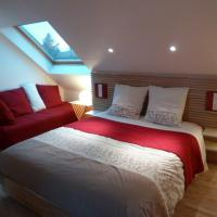 Hotel Pictures: Chambres du Bourleux, Templeuve