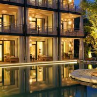 Hotelbilleder: Wellnessgarten-Hotel, Waging am See