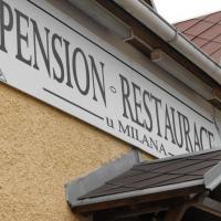 Hotel Pictures: Pension U Milana, Dvůr Králové nad Labem