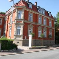 Fotografie hotelů: Hotel Stadtvilla Garni, Coburg