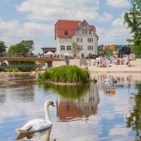 Hotel Pictures: Villa Hirzel, Schwäbisch Gmünd