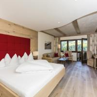 Comfort Double Room with Panoramic View