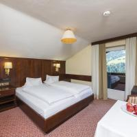 Standard Double Room with Panoramic View
