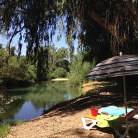 Orange Tree Garden - Glamping Haven