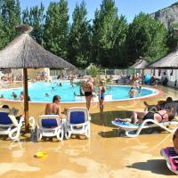 Hotel Pictures: Camping le Pradal, Anduze