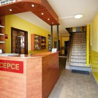 Zdjęcia hotelu: Hostel Libeň, Praga