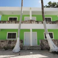 Tako Beach Rooms - Bávaro - Punta Cana