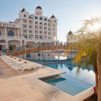 Hotellbilder: Oz Hotels Side Premium Hotel, Side