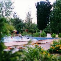 Hotel Pictures: Hotel Santa Rosa, Valle Hermoso