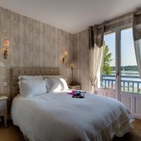 Hotel Pictures: Les Eaux qui Rient, Sanguinet