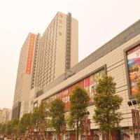 Guangzhou Xing Yi International Apartment - Hopson Plaza Branch