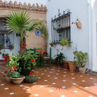 Hotel Pictures: Hostal Andalucía, Chipiona