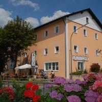 Hotelbilleder: Gasthof zur Post, Vohenstrauß