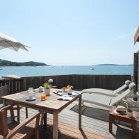Double Room - Beach Front