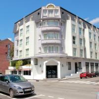 Hotel Pictures: Hôtel Esplanade Eden, Lourdes
