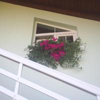 Studio with Balcony (2 Adults)