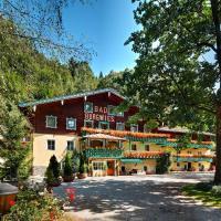 Hotel Pictures: Pension Heilbad Burgwies, Stuhlfelden
