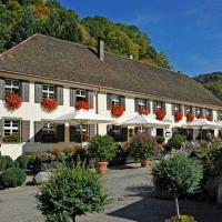 Hotel Pictures: Romantik Hotel Spielweg, Obermünstertal