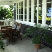 Hotelfoto's: Villa Apartments Eastside, Nuku'alofa