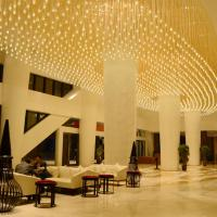 Hotel Pictures: Leling Zhongzhou Intermega Hotel, Lingshui