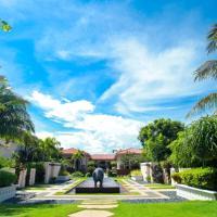 Hotel Pictures: Haitang Bay Fu Wan Minorca Resort, Lingshui