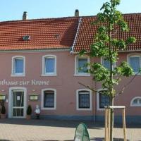 Hotelbilleder: Gasthaus zur Krone, Feilbingert