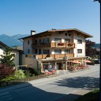 Hotel Pictures: Pension Schenkenfelder, Bad Häring