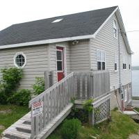 Hotel Pictures: Radio Station B&B, Channel-Port aux Basques