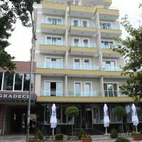 Hotel Pogradeci
