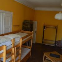 Bed in Dormitory Room (10 adults)