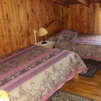 Hotel Pictures: Cabañas Johanna, Calén