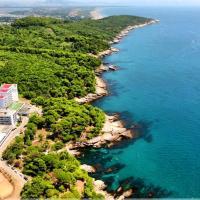 Hotellikuvia: Hotel Albatros, Ulcinj
