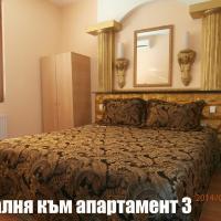 Hotel Pictures: Megdana Hotel, Bachkovo