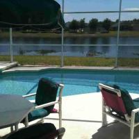 Zdjęcia hotelu: Three-Bedroom House in Clear Creek, Orlando