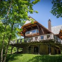 Hotel Pictures: Tremblant Mountain Chalets, Lac-Superieur
