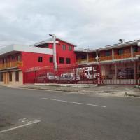 Hotel Pictures: Hotel Costa del Sol, Puerto Limón