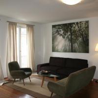 Zdjęcia hotelu: Apartment Mirabell, Salzburg