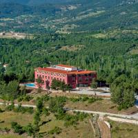 Hotelbilder: Sagalassos Lodge & Spa Hotel, Ağlasun