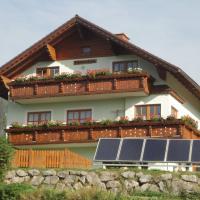 Hotel Pictures: Ferienwohnung Hierzegger, Tauplitz