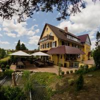 Hotelbilleder: Hotel - Restaurant Sonneneck, Dornstetten