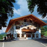 Hotel Pictures: Zum Schweizerbartl, Garmisch-Partenkirchen
